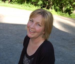 photo of Marjorie Ray