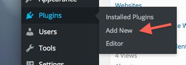 Plugins Add New Image