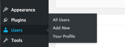 How to Change my Password